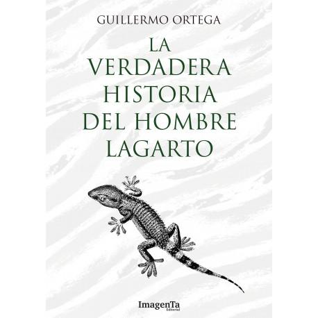 La verdadera historia del hombre lagarto