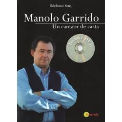 Manolo Garrido, un cantaor de casta