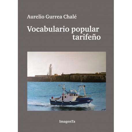 Vocabulario popular tarifeño